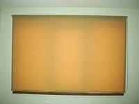 Открытая система М 32. Ткань однотонная Какао