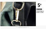 Ультрамодная женская сумка ридикюль стиль кэжуал SA-6, фото 2