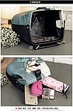 Ультрамодная женская сумка ридикюль стиль кэжуал SA-6, фото 3