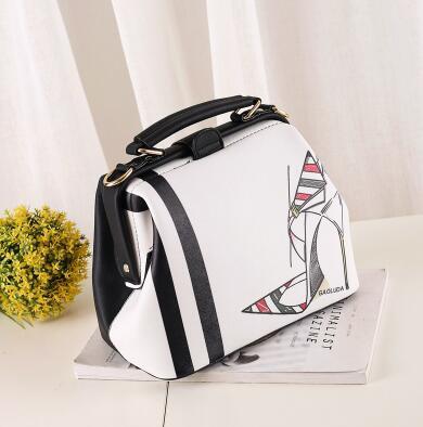 Ультрамодная женская сумка ридикюль стиль кэжуал SA-6