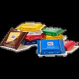 Набор шоколадных конфет Ritter Sport mini Bunter Mix 84 шт, 1400 грамм, фото 2