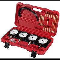 Синхронизатор карбюраторов вакуумный TJG А1224А