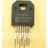 Мікросхема TDA4865AJ