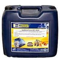 Моторное масло Rheinol, Favorol MF SHPD, 15W-40, 20л (MF SHPD 15W-40 20L)