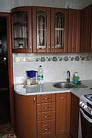 Установка кухни под ключ