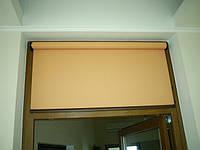 М 25, відкрита система рулонних штор