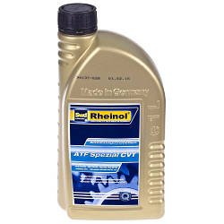Трансмиссионное масло Rheinol, ATF Spezial CVT, 1л (ATF Spezial CVT)