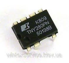 Микросхема TNY280PN