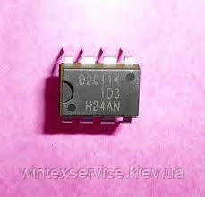 Микросхема SQD2011K  DIP8