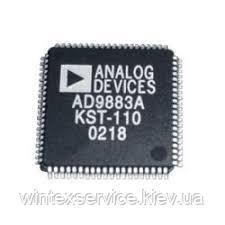 Микросхема AD9883AKST-110