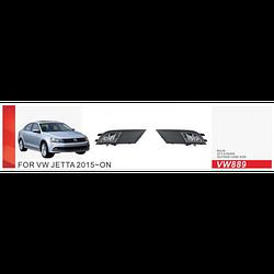 Фары доп.модель VW Jetta 2015-/VW-889W (VW-889W)