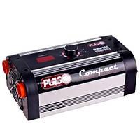 Аппарат сварочный инверторный IGBT PULSO COMPACT/MMA-200 20-200A/60%/2.0-4mm (MMA-200 Compact)