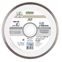 Алмазный диск Distar 1A1R 180x1,4x8,5x25,4 Gres Ultra (11120159014)