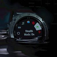 TACTIX DELTA SAPPHIRE - Премиальные тактические GPS-часы, выполненные по военным стандартам
