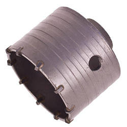 Alloid. Сверло корончатое по бетону 80мм (HC-8011)