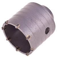 Alloid. Сверло корончатое по бетону 65мм (HC-6511)