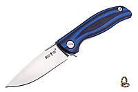 Карманный складной, надежный нож Раптор 2, с крепким и надежным замком Liner Lock