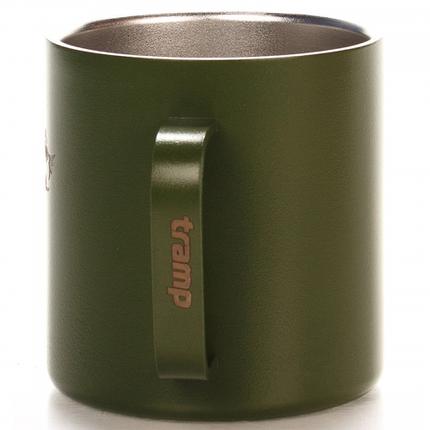 Термокружка Tramp TRC-098 375 мл, оливковая, фото 2