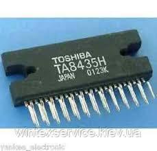 Микросхема TA8435H
