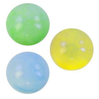 Резиновый мяч (набор 5 штук)