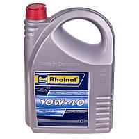 Моторное масло  Rheinol Primol Power Synth 5W-30 eko4L (синт) (5W-30 eko)