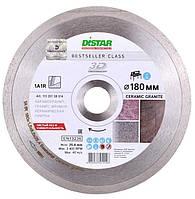 Алмазный диск Distar 1A1R 180x1,5x8,5x25,4 Bestseller Ceramic granite (11320138014)