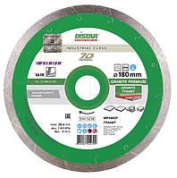 Алмазный диск Distar 1A1R 180x1,5x8,5x25,4 Granite Premium (11320061014)