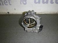Б/У Дроссельная заслонка (1,9 TDI 8V) Skoda OCTAVIA 2 A5 2004-2009 (Шкода Октавия а5), 03G128063C (БУ-145269)