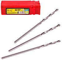 Alloid. Сверло по металлу  1,2мм DIN338 (DB-3381.2)