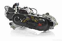 "Двигатель  GY6 80cc  40cm, под один амортизатор  ""LIPAI"""