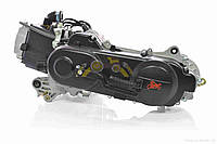 "Двигатель  GY6 80cc  43cm, под один амортизатор  ""LIPAI"""