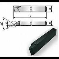 Різець токарний різьбовий  Т15К6 32х20х170 тип 1