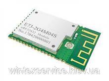 Модуль E73-2G4M04S1B Bluetooth ARM nRF52832 2.4Ghz 2.5mW IPX