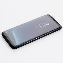 Защитное стекло OP 5D Full Glue Edge Resolution для Samsung G965 S9 Plus прозрачный