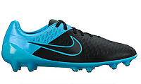 Бутсы футбольные NIKE MAGISTA OPUS LTHR FG 768890-004