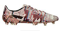 Бутсы футбольные   PUMA EVOSPEED 1.4 SL CAMO FG  103466-01