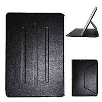 Чехол книжка кожаный Goospery Mercury Smart для Huawei MediaPad M3 Lite 10.1 черный