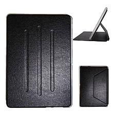 Чехол книжка PU Goospery Mercury Smart для Huawei MediaPad T1 701U 7.0 черный