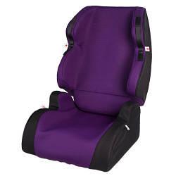 Автокресло детское MILEX COALA PLUS (15-36 кг) ECE II/III пурпурный (FS-P40005)