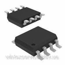 Микросхема ATMEL 24C04 so-8