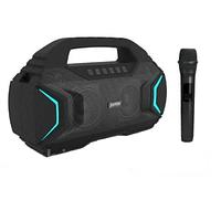 Колонка Bluetooth Jonter M100 c микрофоном