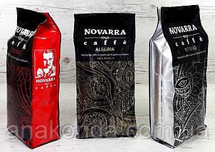 К-4 Робуста 100%, 1 кг. Зерновой кофе NOVARRA Extra Crema, Новарра Купаж Робусты, фото 3