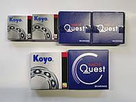 Комплект подшипников КПП (6шт) Geely CK (Джили СК), Geely MK ,Geely Emgrand EC7 KOYO,NACHI ,NSK (Япония)