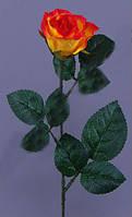 Роза 55см Цветы искусственные