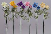 Сон трава 55см Цветы искусственные