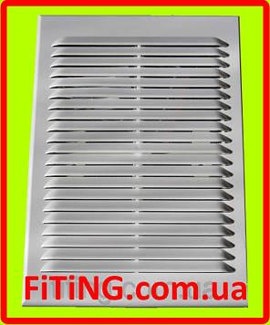 Решетка вентиляционная 155 Х 155 (Николаев), фото 2