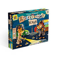 Настольная игра Fun Game Детективный клуб - 228079