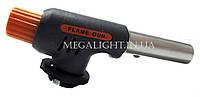 Газовая горелка с пьезоподжигом Flame Gun 807-1