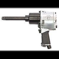 Инструмент HANS. Пневмогайковëрт 3/4, 6500об/мин, 1016 Nm, 5,2кг (86111-6)