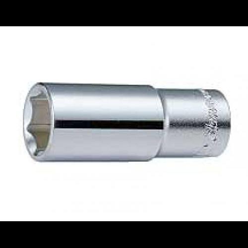 """Инструмент HANS. Торцевая головка глубокая 1/2"""" 6-гр. 28 мм (4300M28) (4300M28)"""